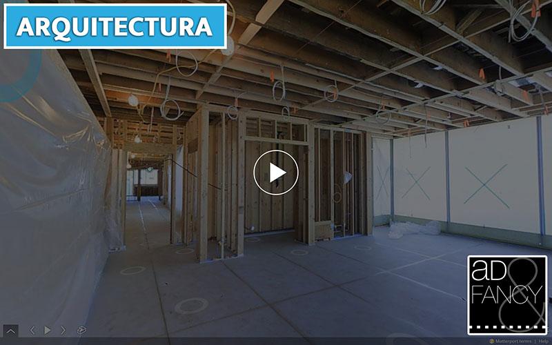 Matterport-espana-realidad-virtual-visita-virtual-3D-Arquitectura