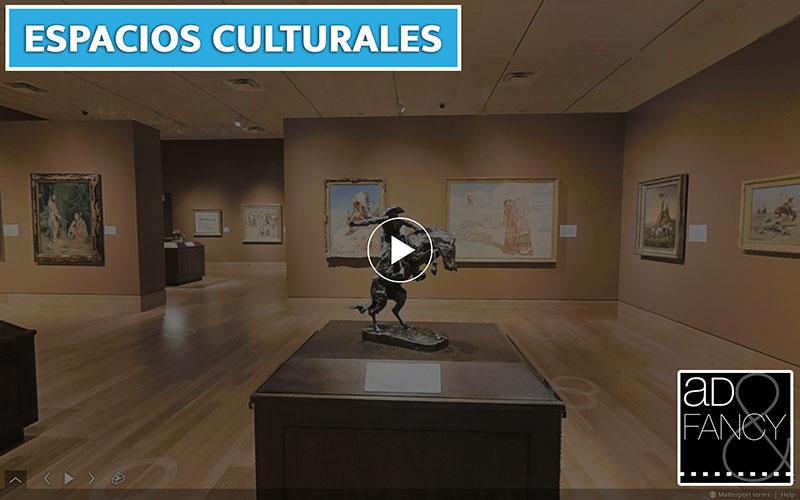 Matterport-espana-realidad-virtual-visita-virtual-3D-espacios-culturales-museos
