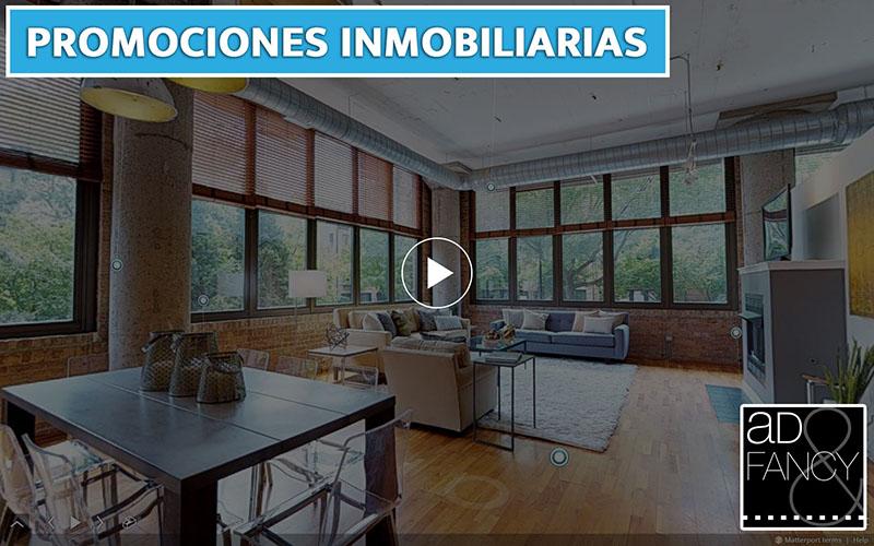 Matterport-espana-realidad-virtual-visita-virtual-3D-promociones-inmobiliarias